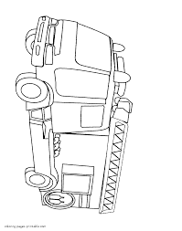 Fire Truck Coloring Book Fire Truck Color Sheets Solid Graphikworks Co Stuning Coloring Pages Dump Trucks Toy At Getcolorings Picture Thanksgiving 12 Awesome Turkey Paw Patrol Page Printable For Kids Coloring Pages Free Pictures For Truck Book Pretty Design Beautiful Ruva Ambulance Elegant Gallery Fire Engines Long On