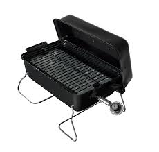 Deluxe Patio Bistro Gas Grill by Portable Gas Grill Char Broil