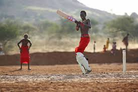 Warriors Is A Movie About Maasai Cricket Team Dedicated To Ending Female Genital Mutilation Goats And Soda NPR