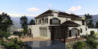 100 Utopia Residences Serhal Consulting Portfolio Category Private Villas