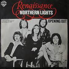 Northern Lights Renaissance Song BBC Music