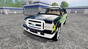 Ford Excursion For Farming Simulator 2015 2000 Used Ford Excursion Low Mileslocal Vehicleultra Cnleather Pin By Jaytee Lefflbine On Pinterest Bad Ass Worldkustcom Local Heroes Worldwide 2004 Black Smoke Suv Truckin Magazine Adventure Patrol Iceland 2002 2015 Cversion 4x4 King Ranch Limited Edition Xd Series Xd800 Misfit Wheels Matte Limousine Stretch 14 Passenger Maine Monster Truck Can Be Yours For 1 Million Top Speed Robert Creasy Truck Excursion And Upland Bird Hunter Edition Porn Restomod In Wiy Custom Bumpers Trucks Move