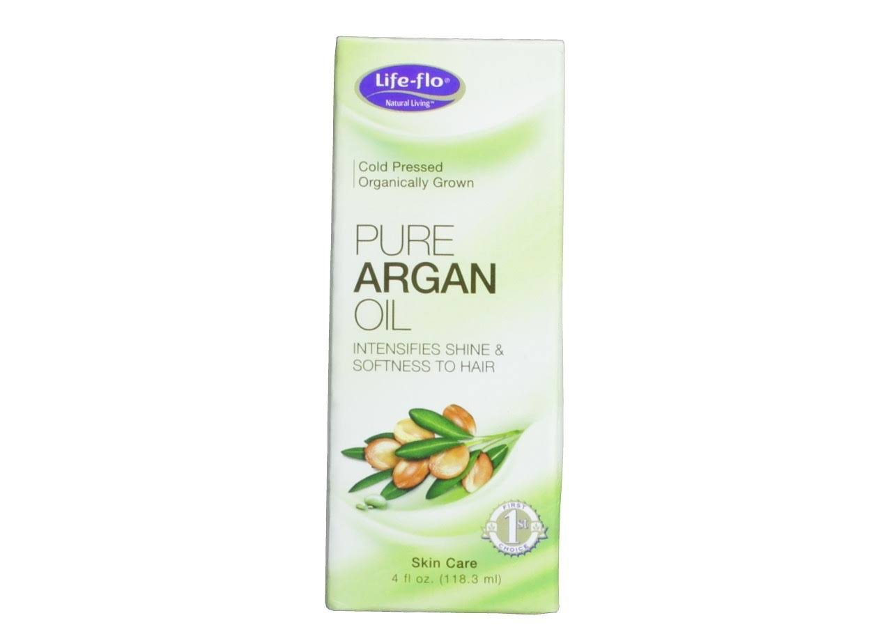 Life-Flo Pure Argan Oil - 118.3ml