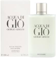 acqua di gio pour homme by giorgio armani for eau de