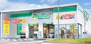 feu vert siege social franchise feu vert services dans franchise garage centre auto