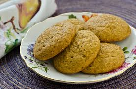 Libbys Pumpkin Orange Cookies by Spiced Pumpkin Cookies Once Upon A Chef