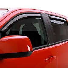 100 Window Visors For Trucks EGR InChannel