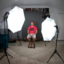 Lighting People for the Best Portrait Photography