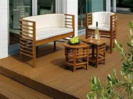 Semi Circle Outdoor Patio Furniture by Patio Interesting Small Space Outdoor Furniture Small Patio Table