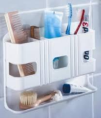 wenko bad box ohne bohren badregal badezimmer