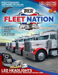 Fleet Nation By Trux Accessories - Issuu Adheracks Hashtag On Twitter Spotlight Trim For Kenworth W Model Elite Truck Accsories Banner 3 In 6w X 3h Grand General Auto Parts Dsc09978 Topperking Providing All Of Tampa Bay With Tampas Source Truck Toppers And Accsories Dna Used Trucks Pickup Semi Sale Store In Louisville Ky Thd Trailers Beaumont Tx Enclosed Dump Bus Quality Spares Undcover Classic Series Tonneau Bed Cover Toyota Tundra Kelsa High Light Bars The Trucking