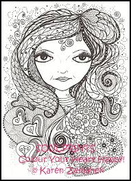 Adult Colouring Pages Printable Coloring