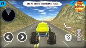 100 Monster Trucks Games Real Truck Airplane Transporter Game Kids Facebook