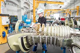 siemens unit wins industrial gas turbines order in egypt