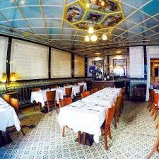 restaurant rexrodt pariser flair auf der uhlenhorst deutsche