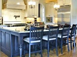 Kitchen Island With Seating For 5 Rustic And Storage