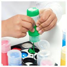 Crayola Bathtub Fingerpaint Soap by Måla Paint Ikea