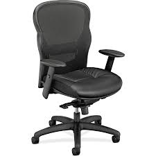 HON Wave Mesh High-Back Task Chair - Leather Black Seat - Black Back ... Ki Impress Ultra High Back Task Chair Flash Fniture Black Leather And Mesh Swivel Buy Cs Alpha 3 Lever At Mighty Ape Nz Office Essentials By Ofm Ess3050 3paddle Ergonomic Amazoncom Boss Products B1002bk In Via Seating Brisbane Highback Executive Ofx Office Arista With Arms Ofpdirect Gray Galaxy Designer Adjustable Height Homall Pu Computer Desk