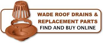 Wade Floor Drain Pdf by Wade 3200 Roof Drain Specs U0026 Options
