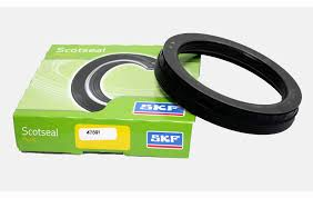 100 Truck Parts Chicago 2 Pack Scotseal Rawhide SKF Plus XL Wheel Seal 47691
