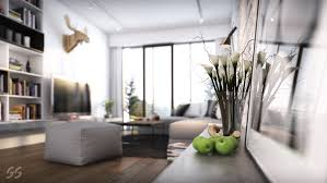 100 Contemporary Scandinavian Design Calla Lilies In Modern Scandinavian Style Living Interior