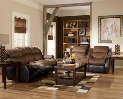 Ashley Larkinhurst Sofa And Loveseat by Living Rooms U003e Recliners Furniture Plus Delaware