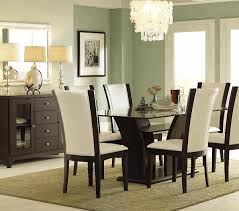 Modern Dining Room Sets For 10 by Glass Table Clear Teapot And Cups Round Table For 10 Large