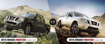 2016 Nissan Frontier Crew Cab Vs. 2016 Nissan Frontier King Cab ... Nissan Frontier Deals In Fort Walton Beach Florida 2000 Se Crew Cab 4x4 2018 Colours Photos Canada Nismo Offroad Conceived The Ancient Depths Of New Finally Confirmed The Drive 2013 Familiar Look Higher Mpg More Tech Inside Pleasant Hills Pa Power Bowser Lineup Trim Packages Prices Pics And Informations Articles Bestcarmagcom Recalls More Than 13000 Trucks For Fire Risk Latimes 2010 Reviews Rating Motor Trend