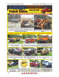 Truck Equipment Post 34 35 2015 By 1ClickAway - Issuu Ricks Truck And Equipment Semi Sales Kenton Oh Dealer How To Turn Your Pool Into A Waterpark Oasis Vehicles Equipment Act Fire Rescue Bangshiftcom Gallery Awesome Ads For Trucks Circa Magazines Convience Central Avenel Inc Home Facebook Daimler Delivers First Electric Trucks Ups Electrek Twopost Car Lifts And Have Been Found In The Finest Post 34 35 2015 By 1clickaway Issuu