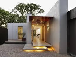100 Single Storey Contemporary House Designs Story Modern Floor Plans Unique E Story