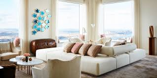 100 New York Apartment Interior Design Citys Ultimate Model Homes 1stdibs Introspective