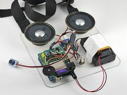 Halloween Scary Voice Changer by How To Build An Arduino Based Voice Changer For Your Costume
