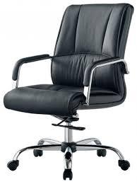 fauteuil de bureau marvin fauteuil de bureau coach coloris noir avec fauteuil de bureau marvin