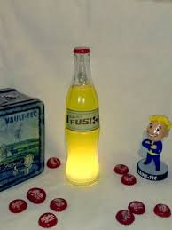 Nuka Cola Lava Lamp by Nuka Cola Quantum By Whatpayne On Deviantart