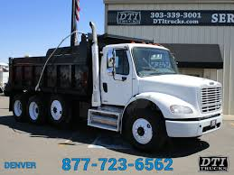 100 Denver Trucks Heavy Duty Truck Dealer In CO Truck Fabrication