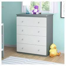 4 Drawer Dresser Target by Cosco Willow Lake 4 Drawer Dresser Target