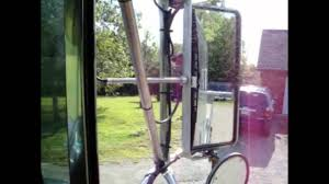 North East Wiper On West Coast Style Mirror Mount.wmv - YouTube Schneider State Patrol Show Semitruck Blind Spots At Public Safety Day Extendable Side Truck Mirrors Northern Tool Equipment 2006 Freightliner Century Class St120 Semi Truck Item F511 Semi Mirror Bar Stock Photos Freeimagescom Rear View Factory Custom Truckidcom A Sunlit Cabin Of White Clean With Steps Trailer On Road Cloudy Sky Image 2014 Volvo Vnl Hood For Sale Spencer Ia 24573174 This Electric Startup Thinks It Can Beat Tesla To Market The And Description Imageloadco Seeclear Inovation