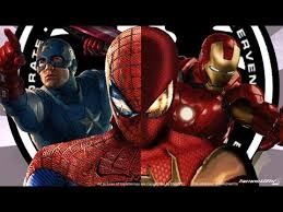 Captain America 3 Civil War Extended Trailer Spider Man