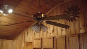 100 ceiling fan wobbles at low speed how to stop my ceiling