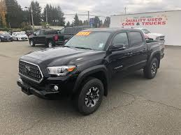 Pre-Owned 2018 Toyota Tacoma Pickup In Parksville #2466 | Harris ... Preowned 2014 Toyota Tacoma Sr5 Extended Cab Pickup T21144a Trucks For Sale Nationwide Autotrader New 2018 Trd Sport Double In Escondido Is A Truck Well Done Car Design News Pro Rare Cars Miramichi 2019 4wd Crew Gloucester 2016 Off Road Hiram For Garden City Ks 3tmcz5an0km198606 Tuscumbia Truck Of The Year Walkaround Sale Houston Tx Mike Calvert 2017 San Antonio