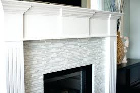 contemporary fireplace tiles tiles porcelain tile fireplace ideas