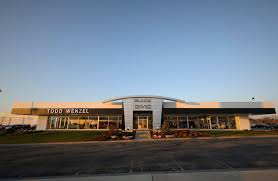 Todd Wenzel Buick GMC Renovation