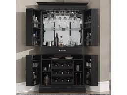 American Heritage Billiards Francesca Corner Bar Armoire - Becker ... Coffee Bar Ideas 30 Inspiring Home Bar Armoire Remarkable Cabinet Tops Great Firenze Wine And Spirits With 32 Bottle Touchscreen Best 25 Ideas On Pinterest Liquor Cabinet To Barmoire Armoires Sarah Tucker Vintage By Sunny Designs Wolf Gardiner Fniture Armoire Baroque Blanche Size 1280x960 Into Formidable Corner Puter Desk Ikea Full Image For Service Bars Enthusiast Kitchen Table With Storage Hardwood Laminnate Top Wall