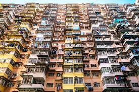 100 Hong Kong Apt Why Is Housing So Expensive