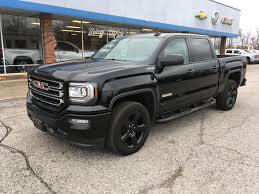 100 Gmc Trucks Dealers Carmi All 2018 GMC Sierra 1500 Vehicles For Sale