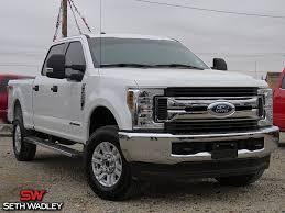 100 Used F250 Trucks For Sale 2018 D Super Duty SRW XLT 4X4 Truck Perry OK