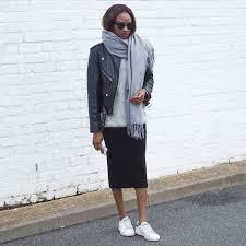 Bloglovin Blog Fall Winter Fashion 2015 Midi Tube
