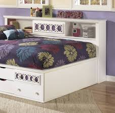 Zayley 6 Drawer Dresser by 15 Best Of Zayley Twin Bookcase Bed