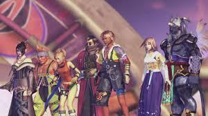 Ffx Hd Light Curtain Bribe by Fahrenheit Final Fantasy Wiki Fandom Powered By Wikia