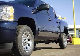 100 2013 Chevy Trucks 2007 Chevrolet Silverado 75 Stainless Rocker Panels 8pc